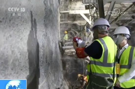 西南石油大学地质灾害与地下工程研讨所所长 苏培东:
