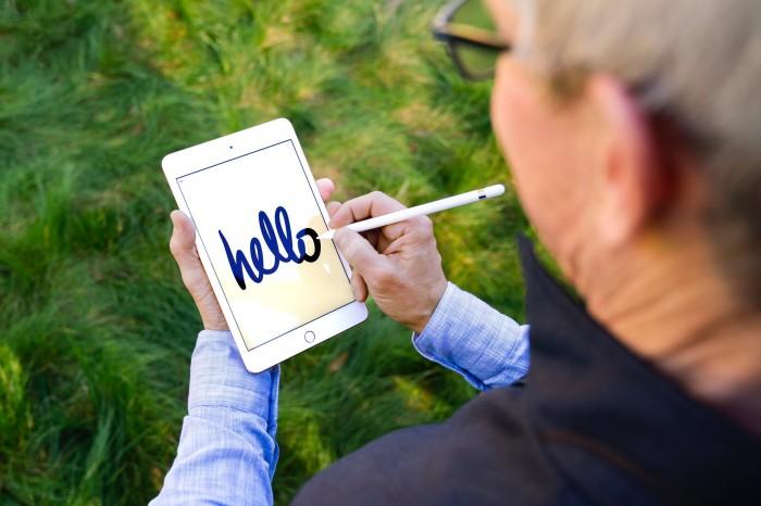 苹果CEO库克:不希望用户沉迷iPhone