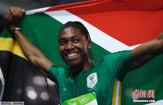 国际奥委会主席 - 塞门亚为尊重CAS的裁决表示慰问