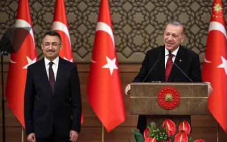 因采购俄制导弹被美国威胁制裁 土耳其:不会屈服!