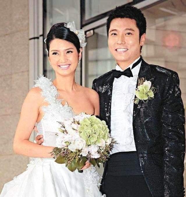 与张丹峰隐婚三年啥原因?洪欣:怕影响丈夫事业