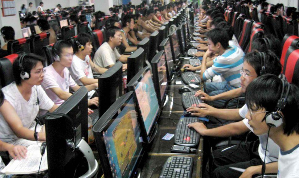 国外研究公司:2023年中国PC玩家将达到3.54亿