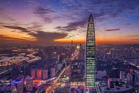深圳一季度减免税超143亿元