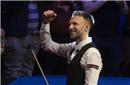 斯诺克世锦赛半决赛起死回生?希金斯和小特争冠