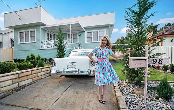 澳翻修专家三天改造完一房屋使其升值50万元