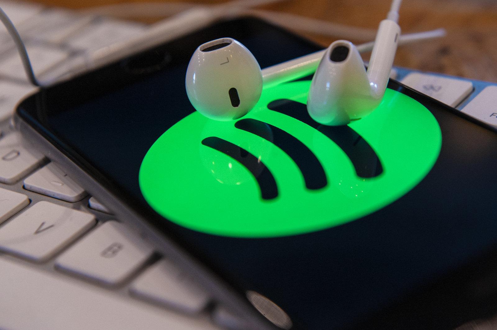 欧盟将就Spotify指控对苹果展开反垄断调查