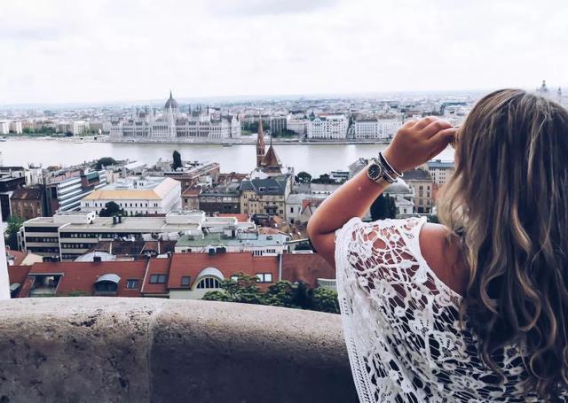 为什么每位女性都应当有一次独自旅行的体验?