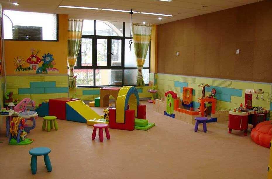 江苏:小区配套幼儿园不得办营利园