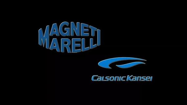 FCA将汽车零部件部门马涅蒂·马瑞利出售给CK控股