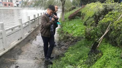 环保督察反馈:湖北沿的MR2娱乐江工业污染和环境风险依