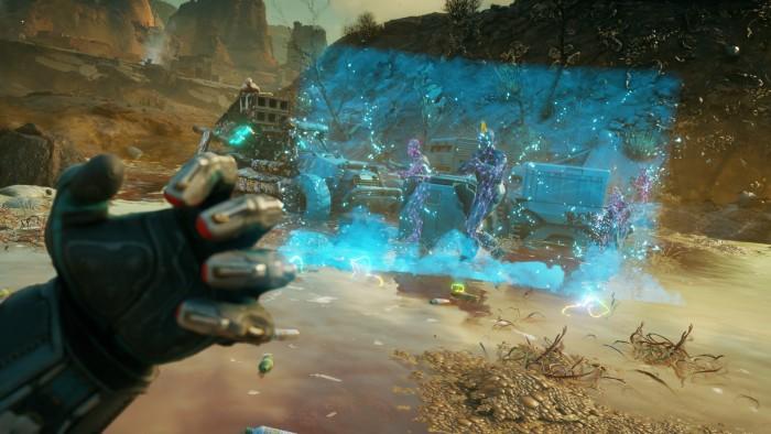 B社官宣:世界末日FPS《狂怒2》已经进厂压盘