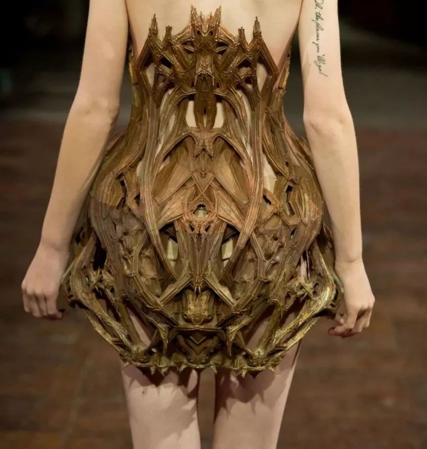 原创 这些衣服为什么一看就很特别?
