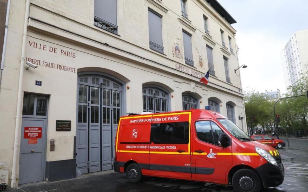 法国巴黎七名消防员涉嫌强暴被拘 检方发起调查