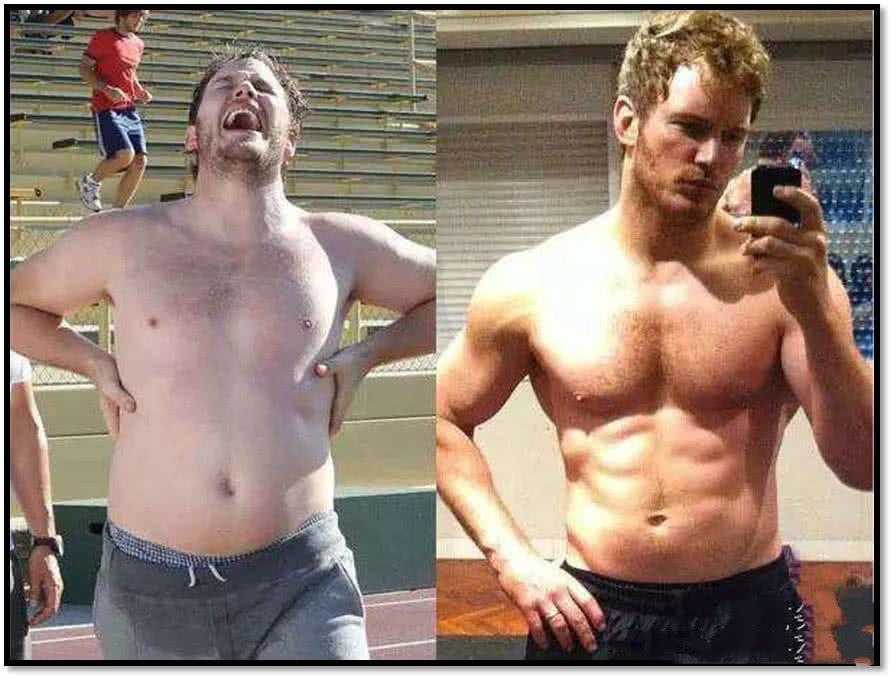 练8块腹肌需要多久?雷神要10年,灭霸花1年,只有他是天生的