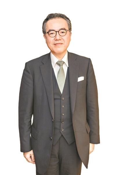 日本驻穗总领事石塚英树:饮食文化的核心是亲民