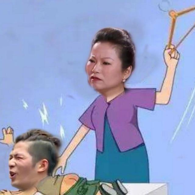 硬核爱豆陈学冬胆子太大,这波操作让大姨妈操心了!