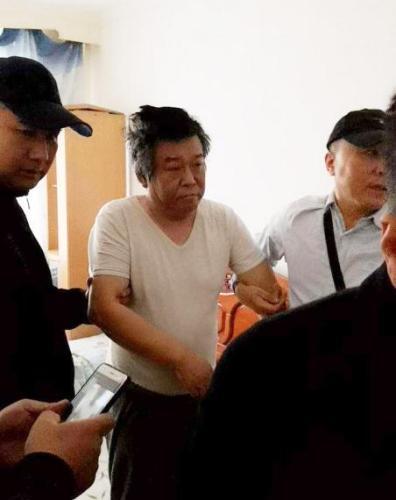 中纪委机关报谈程鹏被抓获:贪了就跑是痴人说梦