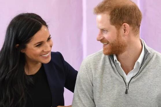 梅根已经生了?博彩公司突叫停王室宝宝出生日投注
