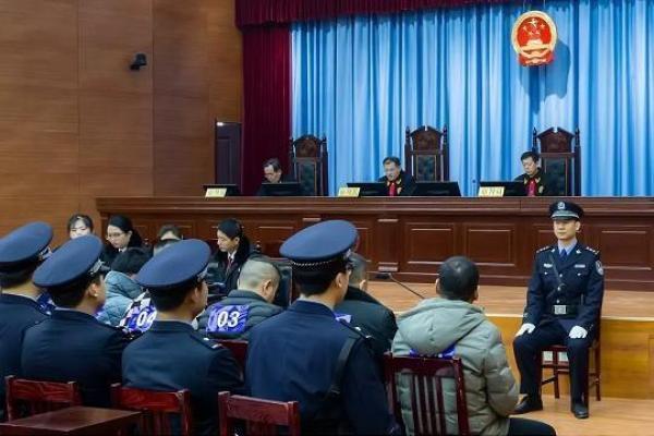 """山东菏泽""""煤霸""""上诉被驳回,九罪并罚获刑25年"""