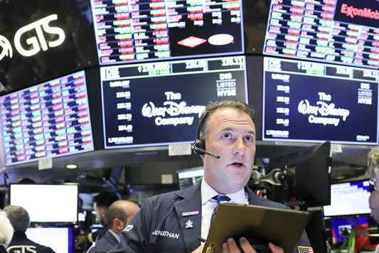 纽约股市三大股指6日下跌