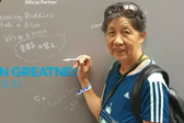 保洁工人爱跑马 66岁阿姨跑遍世界
