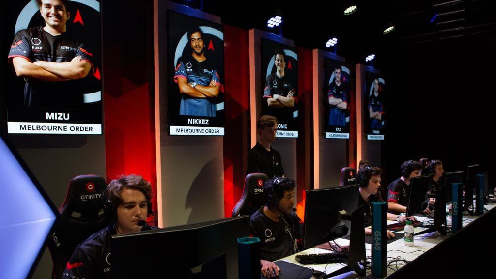 澳媒稱電子競技未來可能成為奧運會新添項目