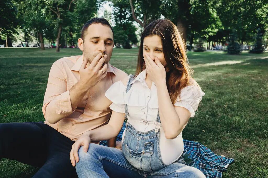 专家称准爸爸吸烟更易增加胎儿患先天性心脏病风险