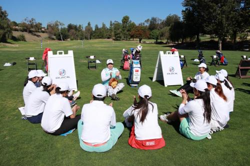 高尔夫留学逐渐兴起:开阔眼界、国际化视野必不可少