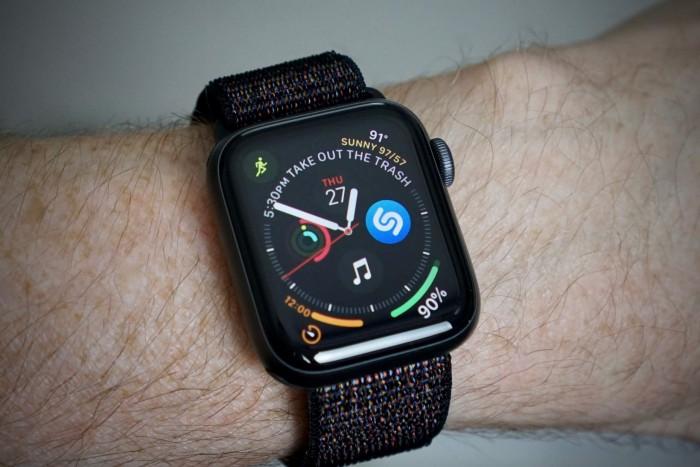 Apple Watch或将推App Store原生应用
