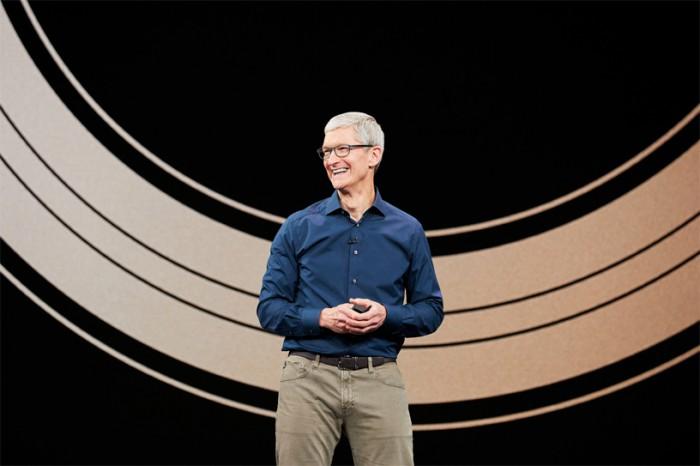 iPhone出货量真的有暴跌30%那么糟糕吗?