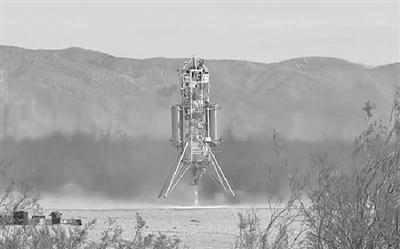 """火箭垂直回收 什么""""姿势""""最正确"""