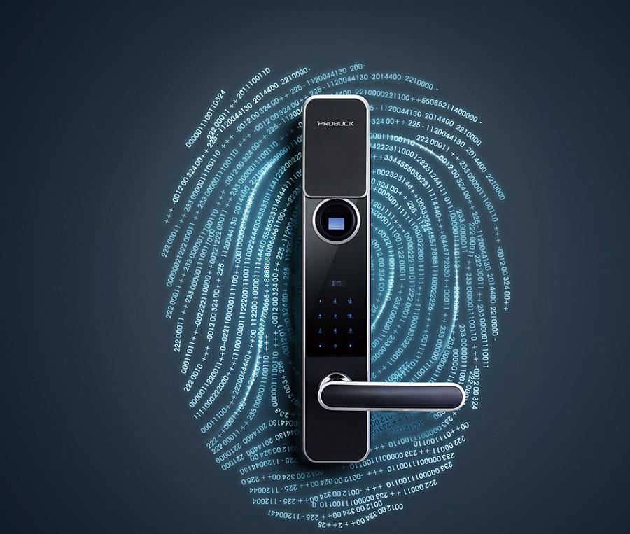 """智能锁产业:""""锁""""住安全方能行远"""