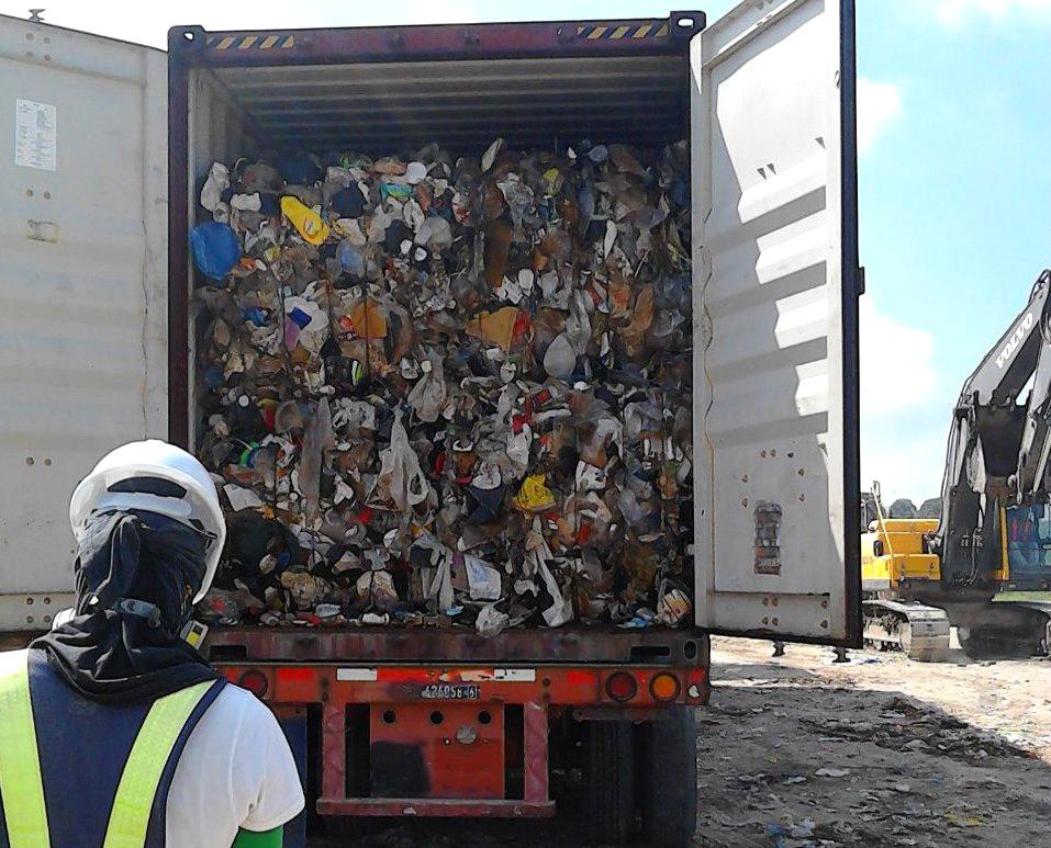 菲律宾打服加拿大:设下日期红线,加拿大自掏腰包收回垃圾