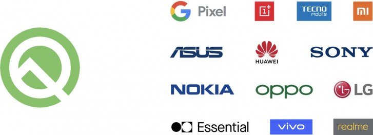 谷歌Android 10 Q beta 3上线 适配多款中国厂商机型