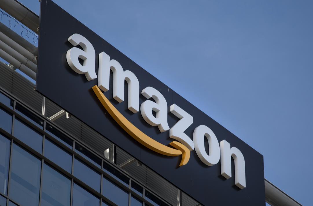 亚马逊欲付钱给纽约时报 以扩大接触海外买家