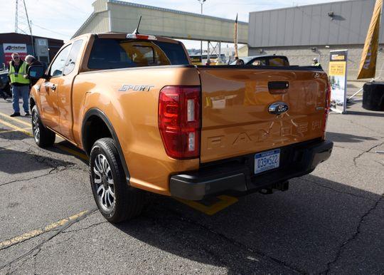 福特被指虚报Ranger等车燃效 在美遭集体诉讼