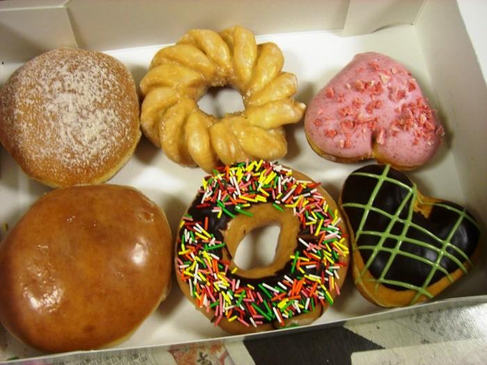 研究人员开发出训练游戏 旨在帮助玩家少吃甜食