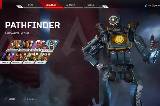 EA希望推出《Apex英雄》手游版