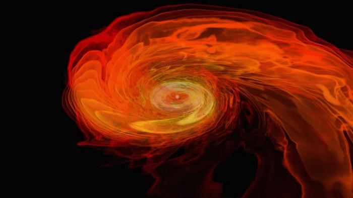 研究称结婚戒指可能是46亿年前中子星碰撞产物