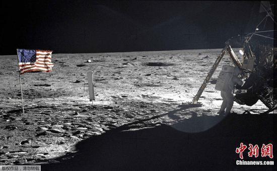 韩科技信息通信部:韩美将联合开发登月舱承载体