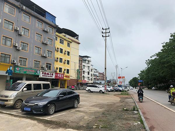 桂林民房火灾调查:高校旁大量自建房改装酒店,不少学生租住