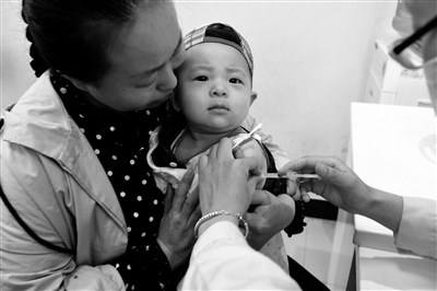 国家免疫规划将调整 疫苗市场扩容12亿元