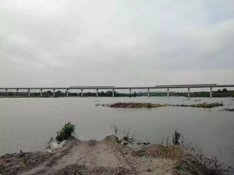 占据北京母亲河的违建,将何去何从?