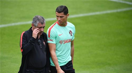 再率葡萄牙争冠!主帅确认C罗参加欧国联决赛阶段