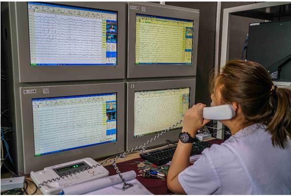 癫痫脑电分析引擎上线 脑电图分析时间最高缩七成