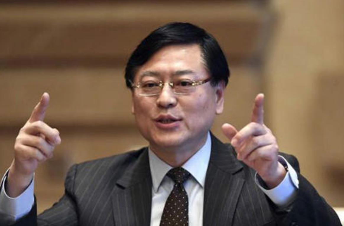杨元庆:希望联想投资的彩票送彩金的平台 未来成为核心业务
