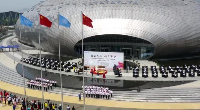 中国大运河国际钢琴艺术节暨郎朗杯钢琴大赛携手克拉维克钢琴