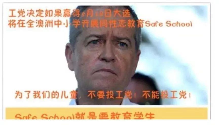 """澳政党担心""""微信假新闻"""",影响华裔选民""""比传统媒体重要"""""""