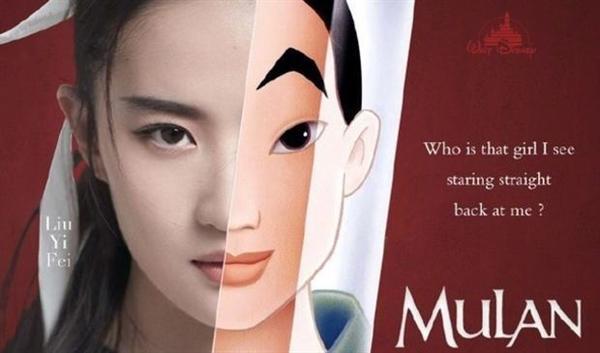 《花木兰》电影又迎强援 两名美剧硬汉加盟