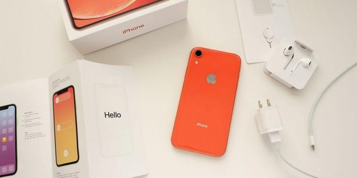 在iPhone销量下滑事实中 苹果有着倔强的乐观